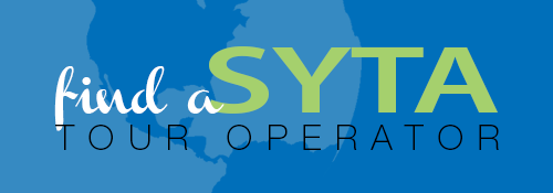 SYTA Tour Operator Button