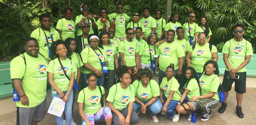 BOYS & GIRLS CLUB STUDENTS EXPERIENCE HANDS-ON LEARNING THROUGH EDUCATIONAL TRAVEL